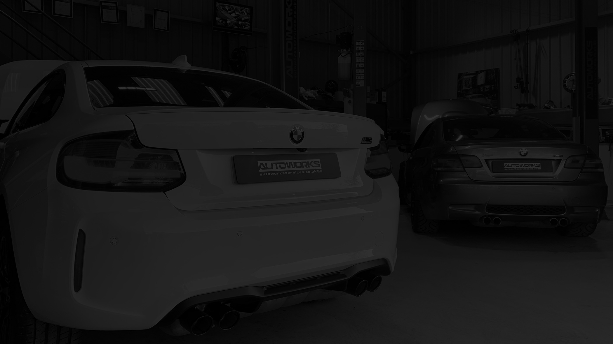 BMW Independent Specialist Swindon